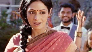 Navrai Maajhi Song - English Vinglish