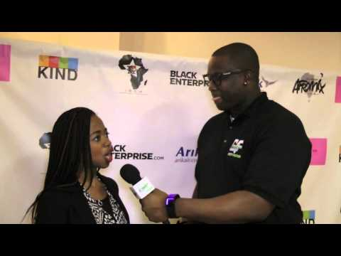 Africans In Tech Event