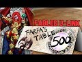 Table 500 #173 Fabled Extra Link