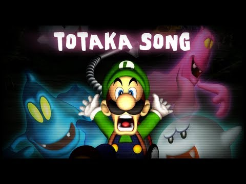 Totaka's Song