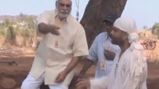 Shirdi Sai Movie Making