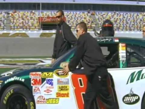2012 Daytona 500 Promo (Without Narration)