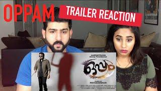 Oppam Trailer Reaction | Mohanlal (Lalettan), Priyadarshan | by RajDeep