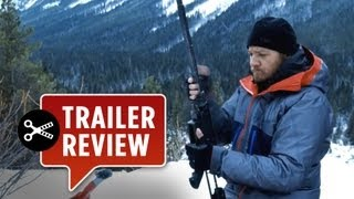 Instant Trailer Review - The Bourne Legacy (2012) Trailer Review