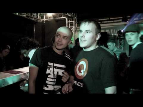 X-Qlusive Headhunterz at Qlimax (video 02)