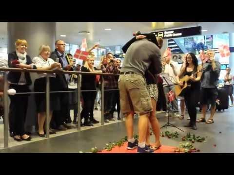 kbh lufthavn ankomsttider