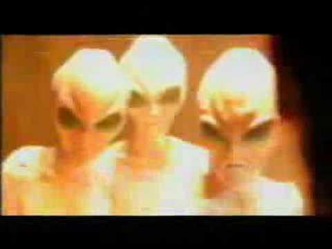 Grolsch Alien