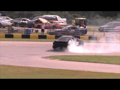 2012 OPTIMA® Faceoff at Road America, presented by Royal Purple