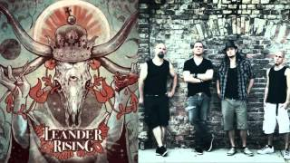 Leander Rising - Bad Romance (Lady Gaga Cover) + LYRICS