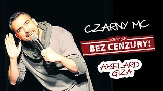 Giza - Czarny MC {stand-up}