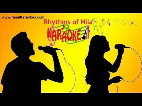 Melliname Melliname - Shahjahan - Tamil Karaoke Songs