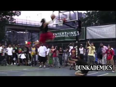 Best Of Dunks 2011
