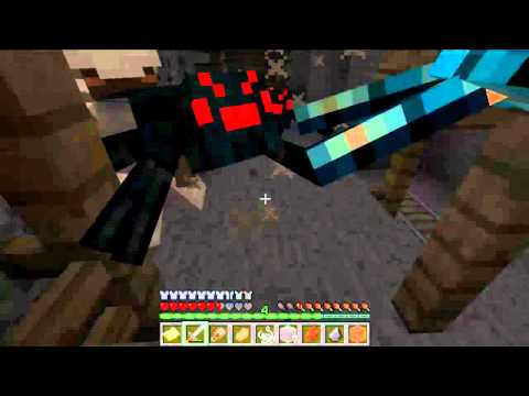 Minecraft Freakout really bad