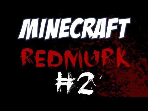 Minecraft - The Redmurk Mystery Part 2 [Custom Map]