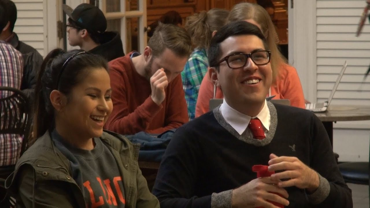 WATCH: Student Access Bill campaign launch