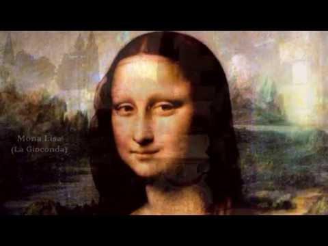 """Leonardo da Vinci - Musica """"Hildegard von Bingen"""""""