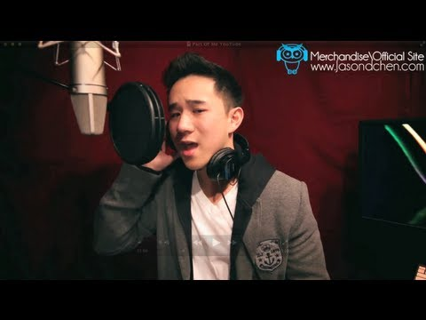 Part Of Me - Katy Perry (Jason Chen Cover)