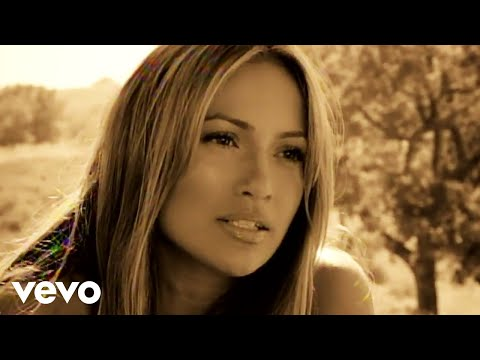 Jennifer Lopez - Ain-t It Funny (Alt Version)
