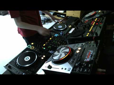DJ Zwackery SNAAAAAAHCKS