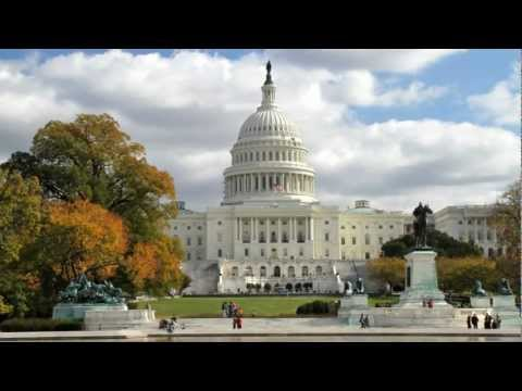 HD Time Lapse: Washington D.C.