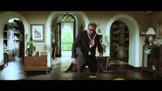 PANJAA THEATRICAL TRAILER
