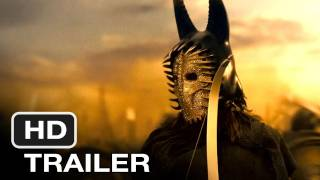 Immortals (2011) Amazing New Trailer - HD Movie