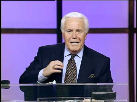 Jesse Duplantis- Slipping Into Darkness While the Light Is On