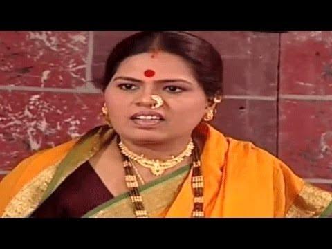 Dhumshan - Marathi Malvani Comedy Drama