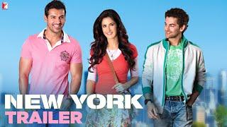 New York - Trailer with English Subtitles   John Abraham   Katrina Kaif   Neil Nitin Mukesh
