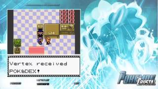 [Let's Play] Pokemon Crystal [Mr. Pokemon & The First Battle]