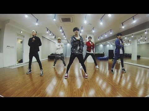 Everybody (Dance Practice Version)