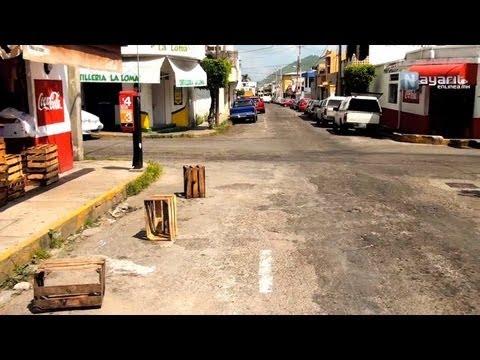 Invaden las calles de Tepic (Parte 36-2)