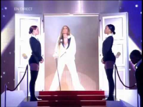 Jennifer Lopez-Get Right Live at NRJ Awards 2005