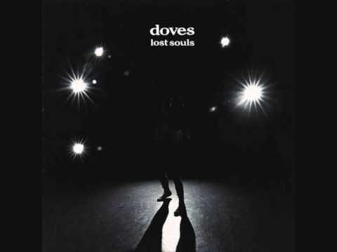 Doves - Cedar Room