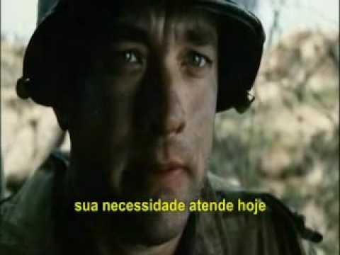 Ap. Valdemiro - Soldado Ferido