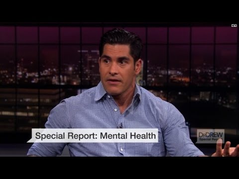 Dr. Drew Special Report: 'There's no look of mental illness'