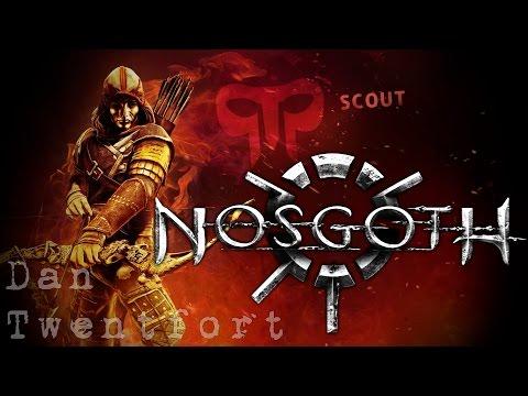 Лучший среди худших - становление лучника ➳ Nosgoth #12