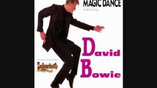 David Bowie – Magic Dance Dub Version