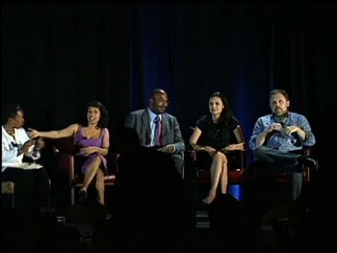 Facing Race: Rinku Sen, Tim Wise, Van Jones, Maria Teresa Kumar