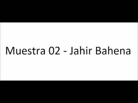 (Rytmik) Muestra 02 - Jahir Bahena by Jahir Bahena
