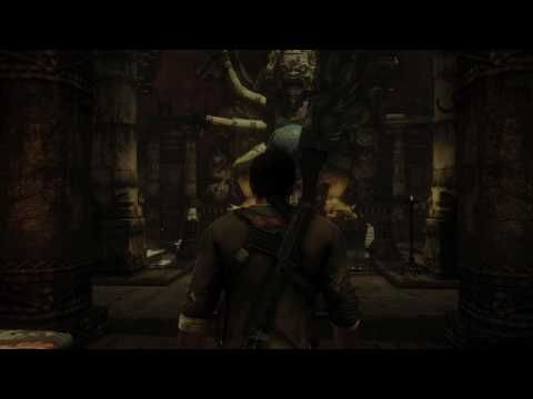 UNCHARTED 2: Among Thieves - E3 2009 Trailer