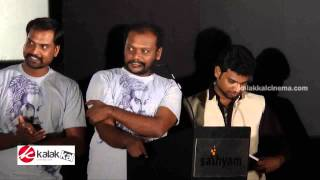 Watch Kuttram Kadithal Movie Audio Launch Red Pix tv Kollywood News 31/Mar/2015 online