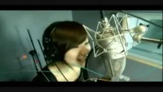 [MV] After School -  Dream Girl (JTLeung Remix)