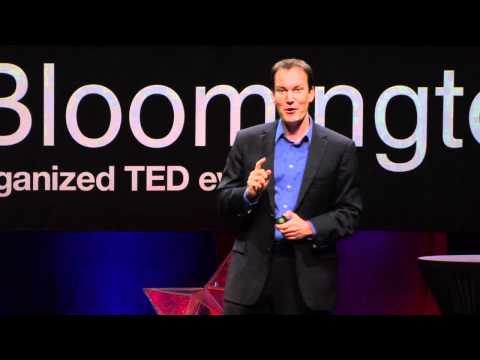 TEDxBloomington - Shawn Achor - The Happiness Advantage: Linking Positive Brains to Performance