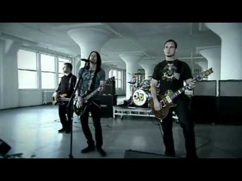 Alter Bridge - Watch Over You (HD)