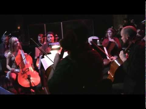 "Portland Cello Project Covering Kanye West ""All of the Lights"""