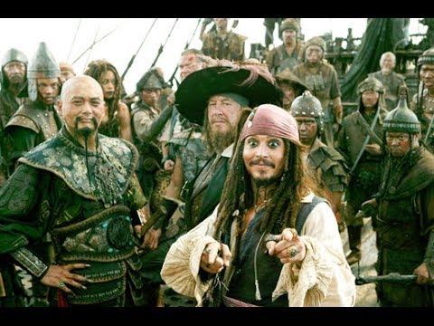 смотреть пираты карибского моря сундук мертвеца онлайн:
