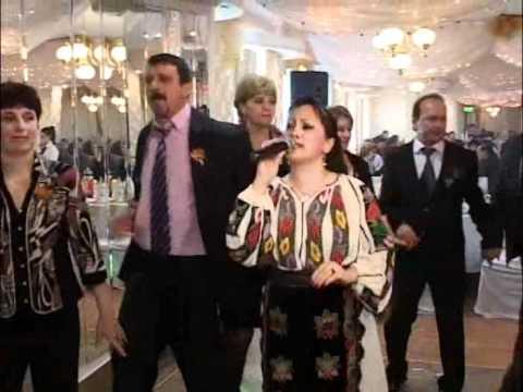 Geta Dolofan si Formatia Floris-Nunta Rehoma-Sarba live.