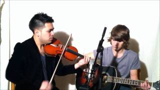 Jessie J: Domino- David Wong and Bryan Mulholland: Violin and Guitar Cover