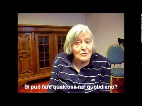 Margherita Hack a Più libri più liberi 2011